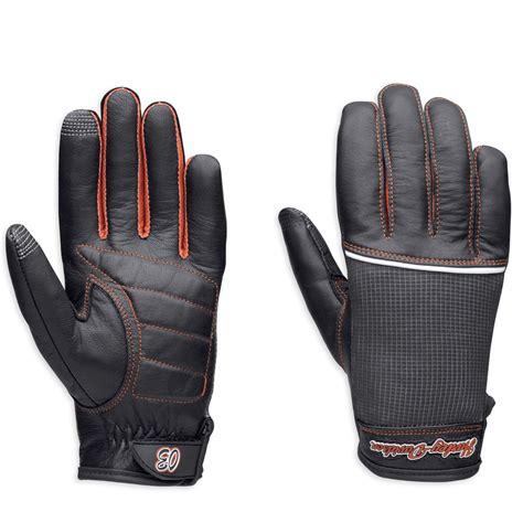Harley Davidson Women S Cora Gloves Review Leather And Mesh   harley davidson women s cora gloves review leather and mesh