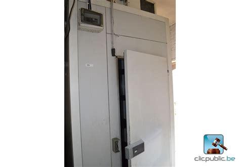 chambre froide a vendre chambre froide ref 45 224 vendre sur clicpublic be