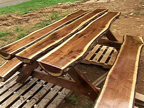 build a picnic bench woodworking projects ideas diy