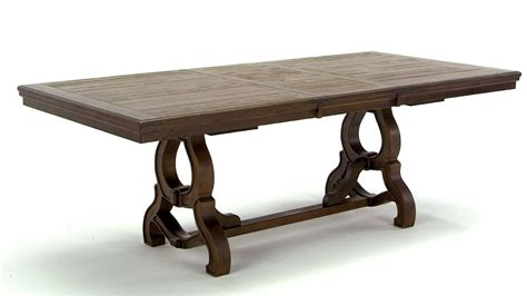 wendota dining room table homestore wendota dining room table