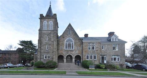 first baptist church of portland