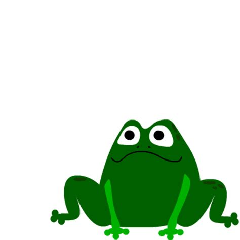 10 free adorable animated frogs colorful frog animation