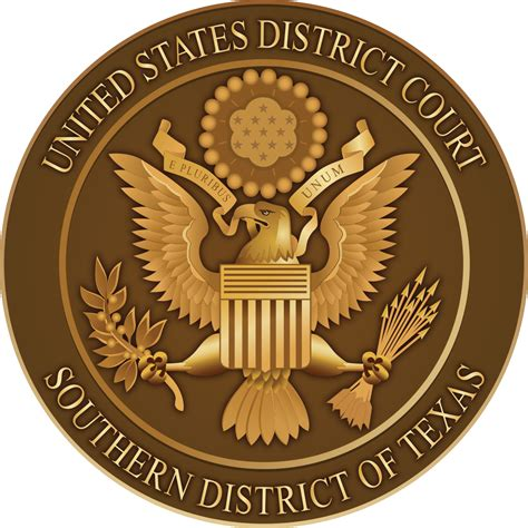 Federal District Court Search United States District Court For The Southern District Of