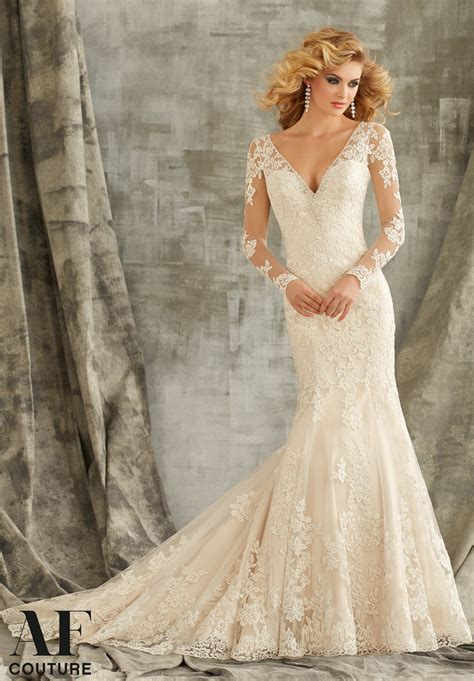 Couture Wedding Dresses by Af Couture Collection Wedding Dresses Bridal Gowns