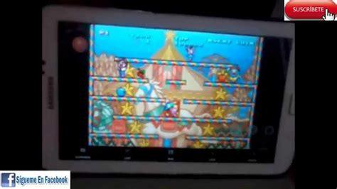 tiger arcade apk bios zupapa para android tiger arcade emulador de neogeo en android