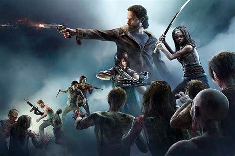 Calendrier Walking Dead The Walking Dead Robert Kirkman Parle De La Fin De La