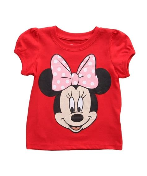 T Shirt Mickey Minnie infant minnie mouse t shirt