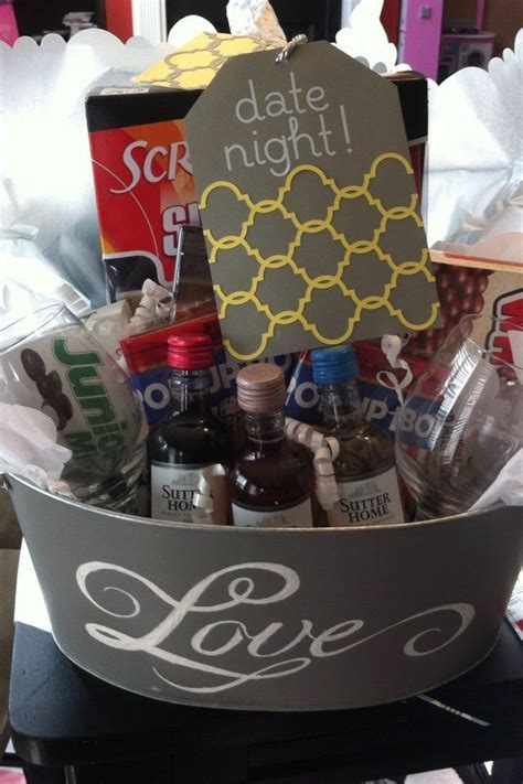 Creative Bridal Shower Gift Ideas   Page 5 of 6   Party