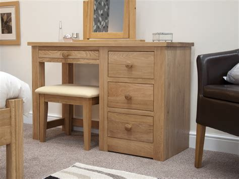 dressing table bedroom furniture kingston solid modern oak bedroom furniture dressing table