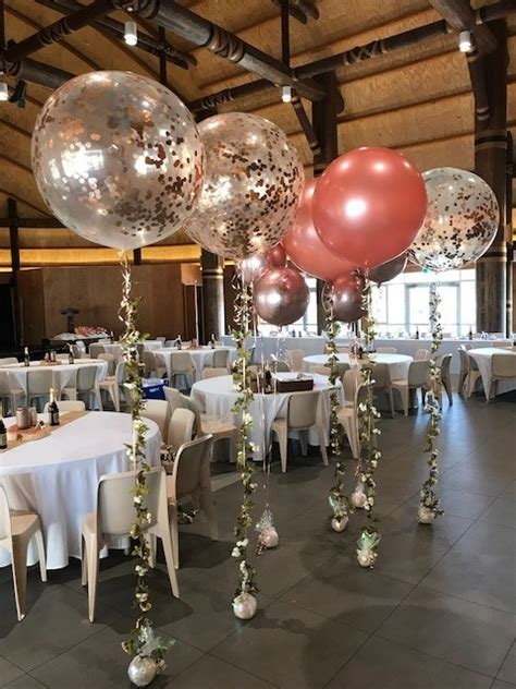 jumbo balloons champers party shop