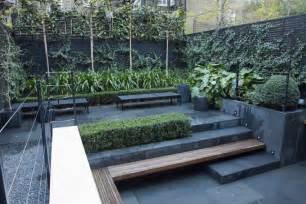 Modern Trellis Design 41 Ideen F 252 R Kleinen Garten Die Gestaltung Bei Wenig Platz
