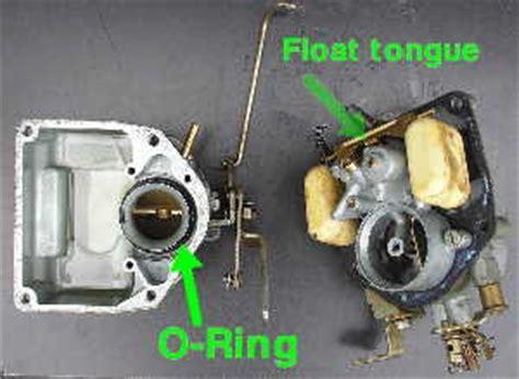 series land rover zenith carburettor problems