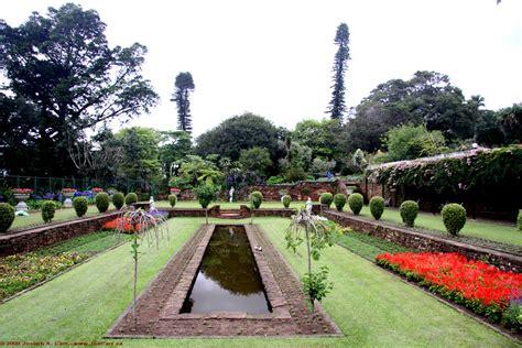 Durban Botanical Gardens Durban