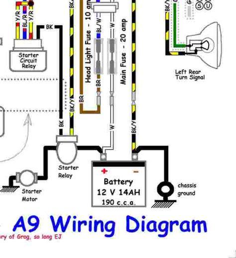 2014 klr 650 wiring diagram wiring diagram with description