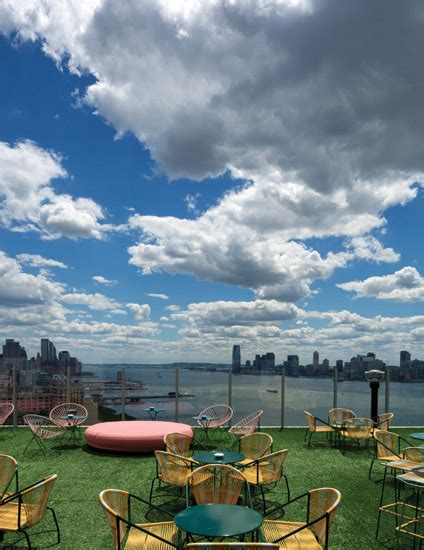 the standard roof top bar five way up high manhattan bars new york cottages