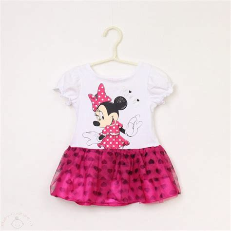 Luck You Mickey Dress cool mickey minnie dresses for your birthday
