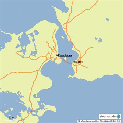 Kopenhagen Land by Malm 246 Kopenhagen Wachstumsraum 2521119 Landkarte F 252 R