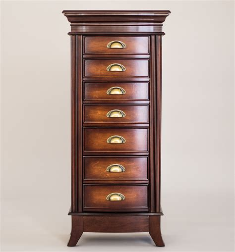 plaza astoria jewelry armoire armoire plaza astoria jewelry armoire artisan wall mount
