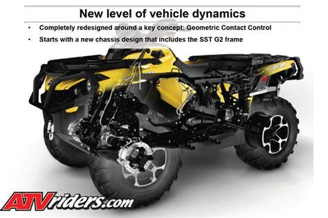 atv frame design download 2012 can am outlander 1000 efi utility atv chassis
