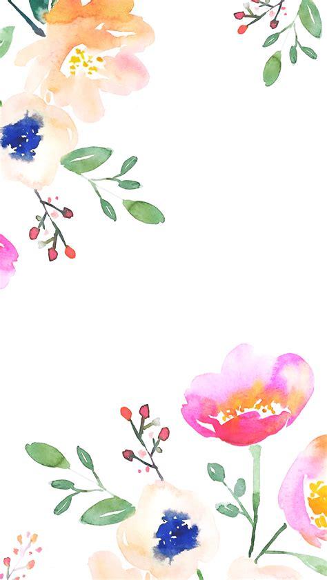 iphone wallpaper  peach