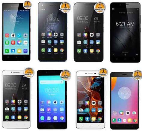 lenovo mobile price list lenovo phones price list in kenya 2018 buying guides