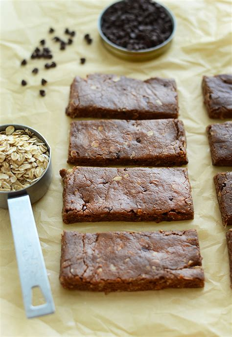5 protein bars 10 diy protein bar recipes with 5 ingredients or less