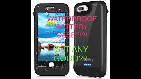 r iphone 8 plus waterproof temdan waterproof battery for iphone 7 8 plus waterproof extended battery
