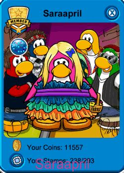 club penguin what is the name of hair bun band gif find share on giphy