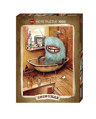 Heye Puzzle 29541 Freedom Deluxe 1000 Pcs Brick Terbaik spielzeug heye verlag entdecken bei spielzeug world