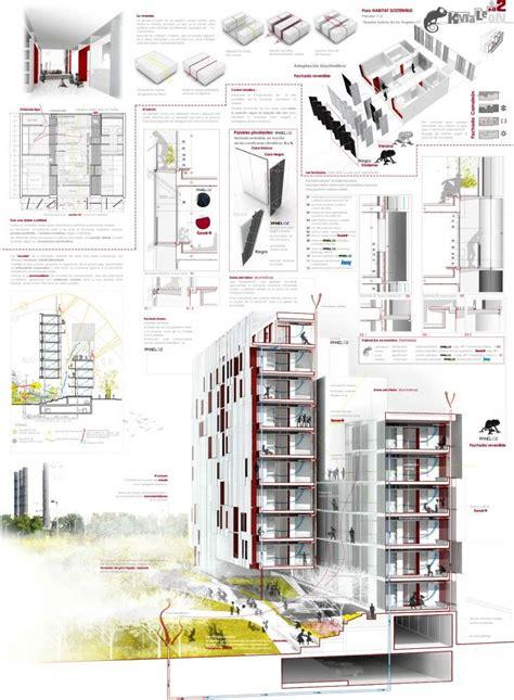 architectural presentation layout pdf 141 best images about l a y o u t on pinterest behance