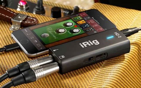 ik update the irig for iphone 7 songwriting magazine