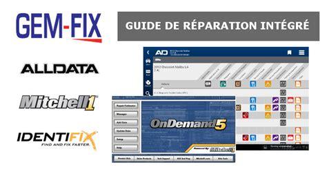 logiciel garage automobile gratuit gem car logiciel gestion de garages ventes pneus