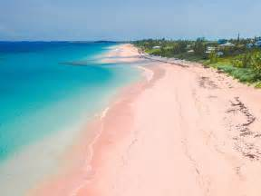 Beaches With Pink Sand The Most Beautiful Pink Sand Beaches In The World Photos