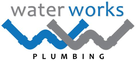 Waterworks Plumbing And Drains Inc by Your Logo Your Identity Migrate Production