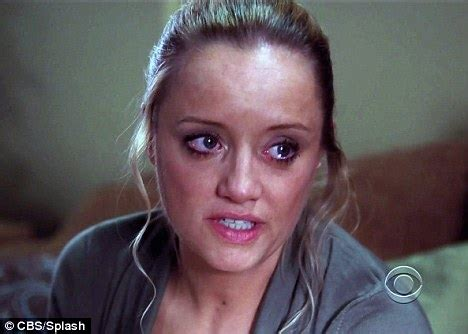 lucy davis agent lucy davis is arrested by her husband owain yeoman in the