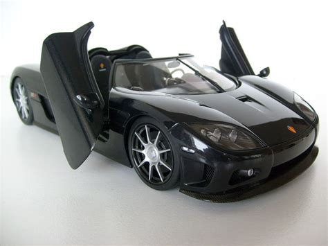 koenigsegg black autoart scale 1 18 koenigsegg ccx black catawiki
