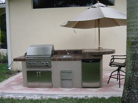 backyard grill area ideas outdoor grilling patio idea outdoor kitchebs pinterest