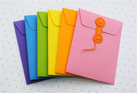 Handmade Envelopes Template - 8 creative envelope templates for designers creative bloq