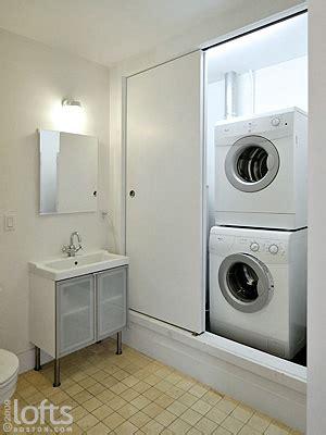 bathroom bathroom with washer and dryer bathroom with