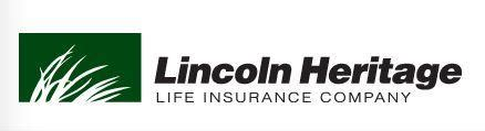 lincoln heritage logo insurance business