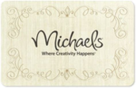 Michaels Gift Card - 17 best images about michaels arts and crafts store on pinterest crafts sketchbook