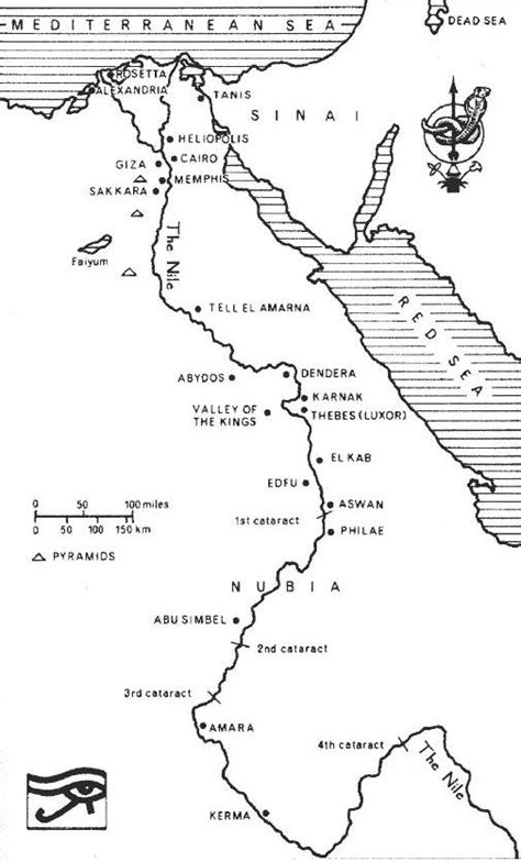 coloring page of egypt map 8 images of egypt nile river coloring pages ancient