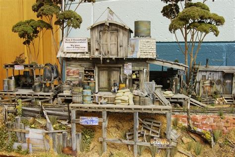 17 best images about diorama model trains on pinterest 17 best images about model railroad harbour on pinterest