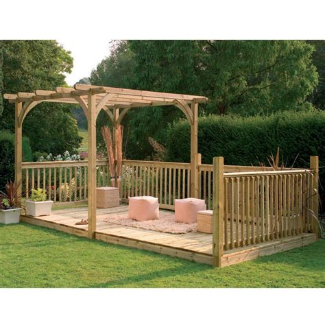 wood pergola kit pressure treated wood pergola kits pergola design ideas
