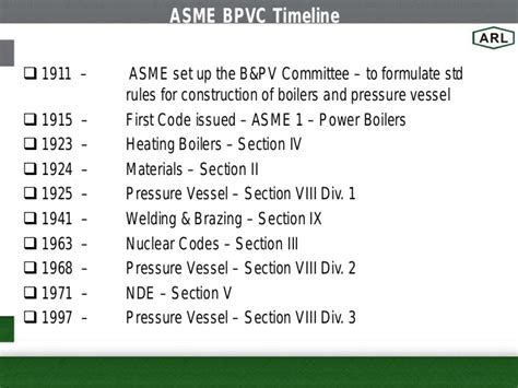 Asme Section Iv asme asme sec viii div 1