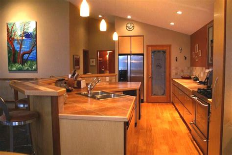 remodel galley kitchen ideas kitchen remodel ideas irepairhome com