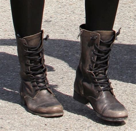 combat boots combat boot pursuitofstyleblog