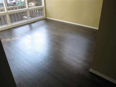 Refinish Hardwood Floors Chicago Hardwood Floor Refinish Using Duraseal Stain Chicago Il Hardwood Floor Refinishes And