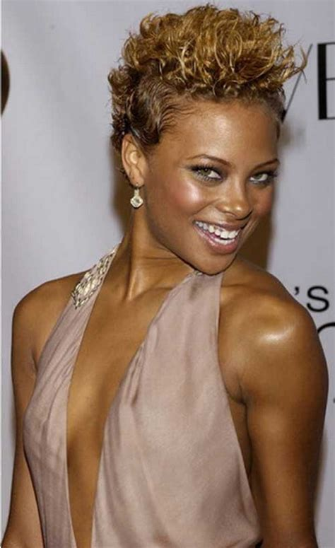 black womens shaven hair styles f shaved hairstyles for black women
