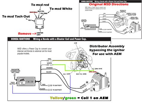 car distributor wiring diagram wiring diagram 2018